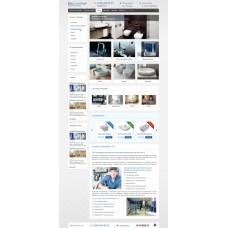 Salavey: Интернет-магазин сантехники