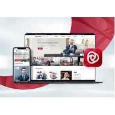 Centino: Тренинги, семинары, обучение - корпоративный сайт