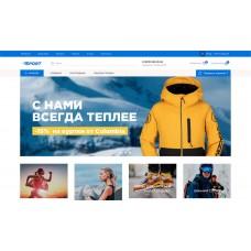 Интернет-магазин товаров для спорта, туризма, охоты и рыбалки «Крайт: Спортивные товары.Sport»