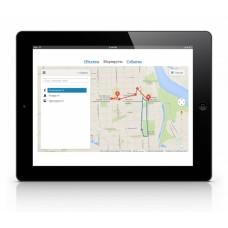 1С-Битрикс: Интерактивная карта объектов