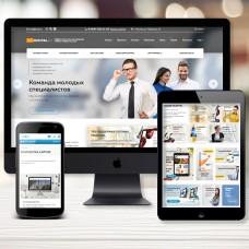 Digital-агентство,веб-студия с магазином