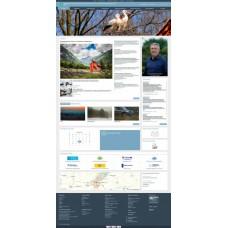 ТВИМ: Официальный сайт для администраций. Версия 2
