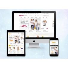 SMARKET: Универсальный интернет-магазин для всех товаров