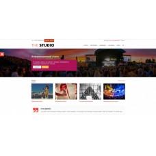 SIMAI: Сайт компании – адаптивный с версией для слабовидящих