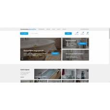 Интернет-магазин сантехники, мебели для ванн, товаров для отопления «Крайт: Сантехника.SpecialFlat»
