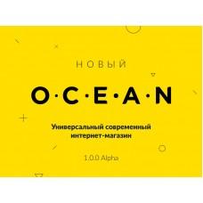 ROMZA: Ocean — универсальный мобильный интернет-магазин