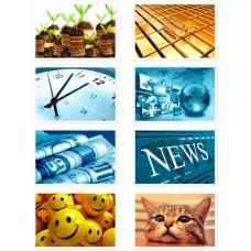 Список новостей с эффектами 6