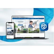 Centino:Инжиниринг - универсальный корпоративный сайт