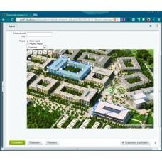 Planograph  – интерактивная карта за 7 минут!