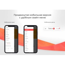 INNET: Корпоративный Focus + интернет-магазин