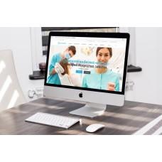 НСК Онлайн: DentalMed - сайт стоматологической клиники