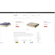 Современный интернет-магазин мебели