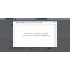 DocsViewer - просмотр офисных документов прямо на сайте